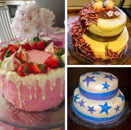Kakkumestari kakut